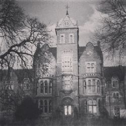 The Towers Asylum Ghost Hunt